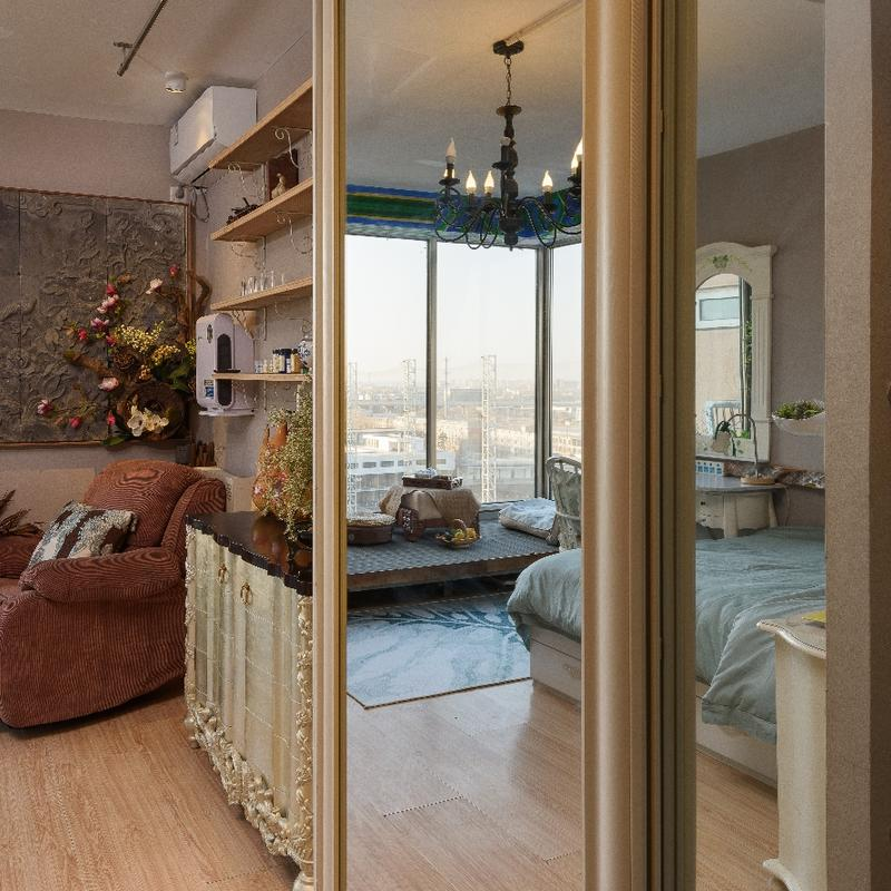 Beijing-Chaoyang-Line 7,Long & Short Term,Replacement,Shared Apartment