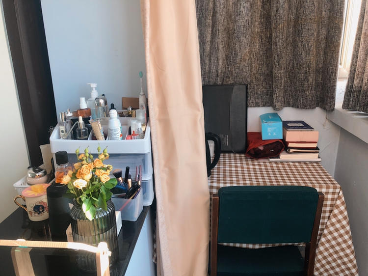Beijing-Chaoyang-👯♀️,Long & Short Term,Short Term,Sublet,Replacement,Shared Apartment