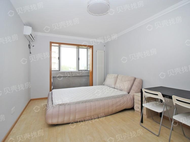 Beijing-Dongcheng-Zuojiazhuang,Line 2/13,👯♀️,Long & Short Term,Shared Apartment