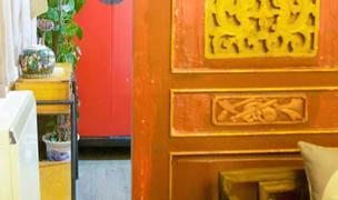 Beijing-Dongcheng-Hutong,Whole house,Loft,Single Apartment,Replacement,Long & Short Term,🏠