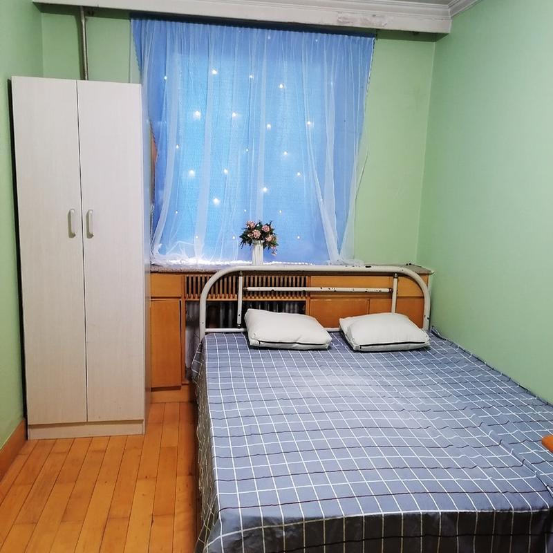 Beijing-Tongzhou-Line 6/Batong,八通线 六号线,西马庄小区,次卧,转租,Long & Short Term,Seeking Flatmate,Sublet,Shared Apartment