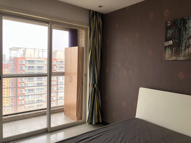 Beijing-Chaoyang-Short Term,Shared Apartment,Long & Short Term