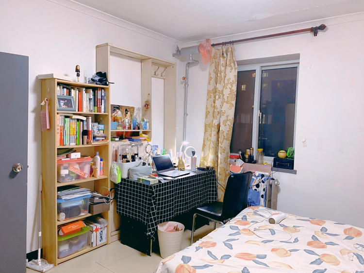 Beijing-Fengtai-Seeking Flatmate,Replacement,Short Term