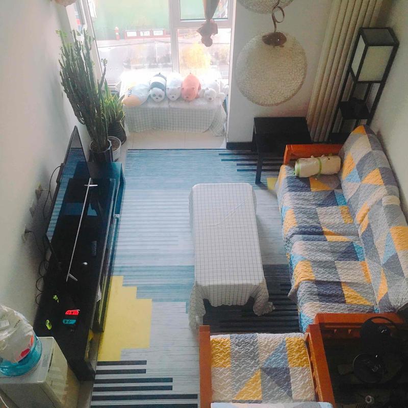Beijing-Changping-Shared Apartment,Seeking Flatmate,LGBT Friendly 🏳️🌈,👯♀️