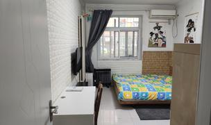 Beijing-Chaoyang-Short Term,Shared Apartment,Pet Friendly,Seeking Flatmate,LGBT Friendly 🏳️🌈,Long & Short Term,👯♀️