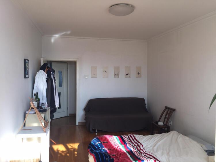 Beijing-Dongcheng-Sublet,Single Apartment,Replacement,LGBT Friendly 🏳️🌈,Long & Short Term