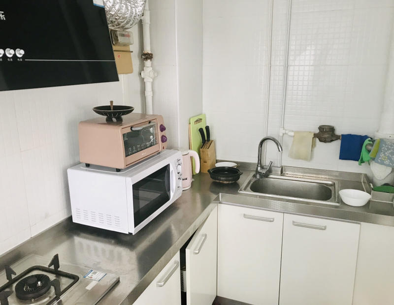 Beijing-Chaoyang-Sanlitun,👯‍♀️,Long & Short Term,Seeking Flatmate,LGBT Friendly 🏳️‍🌈,Shared Apartment
