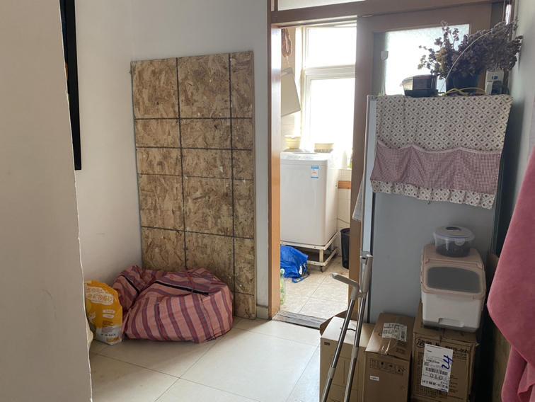 Beijing-Haidian-🏠,Long & Short Term,Replacement,Single Apartment