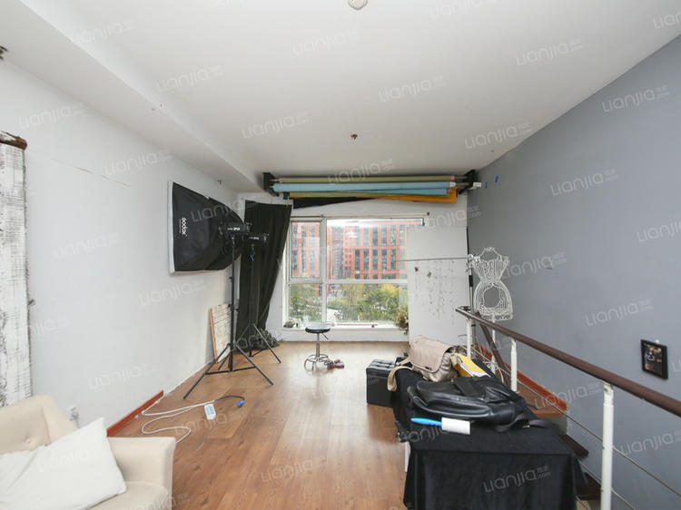 Beijing-Chaoyang-Loft,🏠,Single Apartment,Pet Friendly