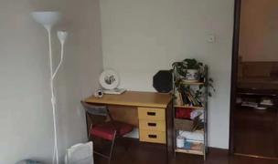 Beijing-Dongcheng-Hutong,Shared Apartment,👯♀️