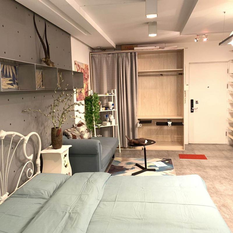 Beijing-Chaoyang-Line 1/7,Long & Short Term,Single Apartment,LGBT Friendly 🏳️‍🌈,Pet Friendly