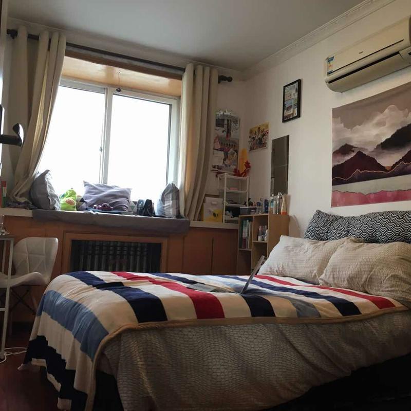 Beijing-Dongcheng-Dongzhimen,Long & Short Term,Seeking Flatmate,Sublet,Replacement,Shared Apartment,LGBT Friendly 🏳️🌈,Pet Friendly