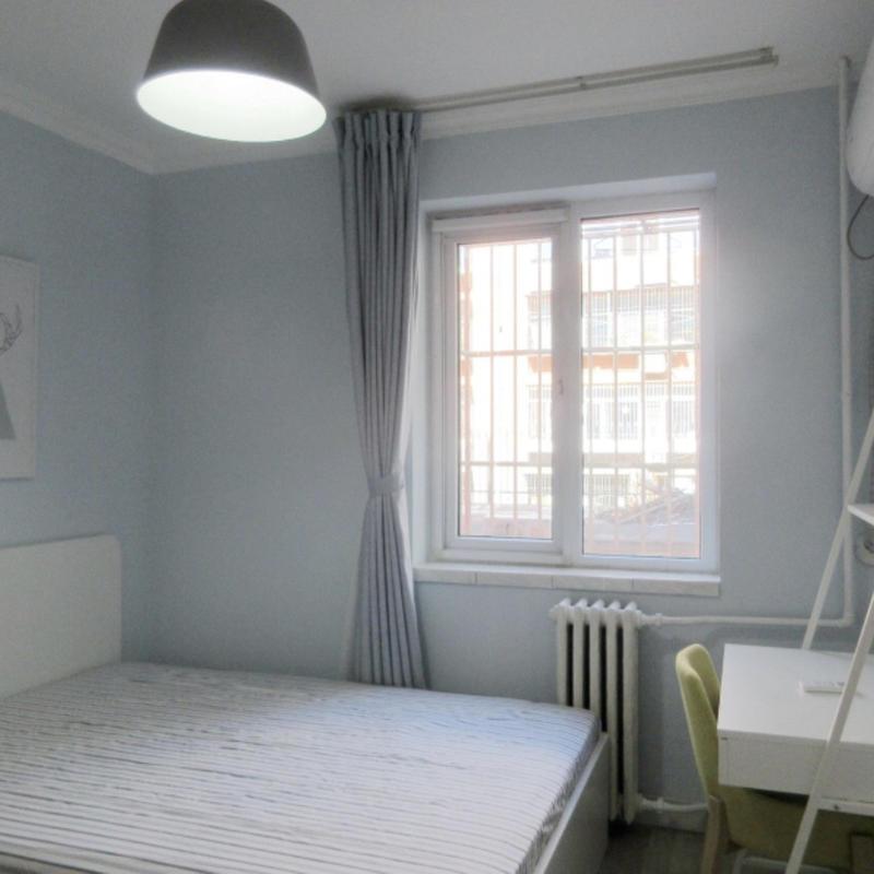 Beijing-Chaoyang-girls only,CBD,Long & Short Term,Seeking Flatmate,Shared Apartment