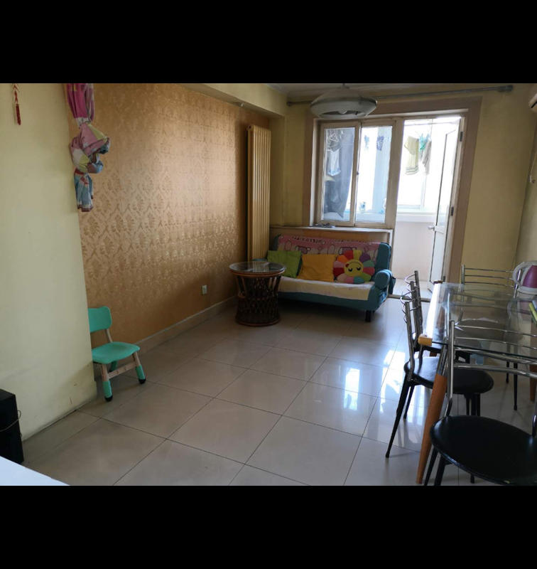 Beijing-Tongzhou-Long & Short Term,Single Apartment