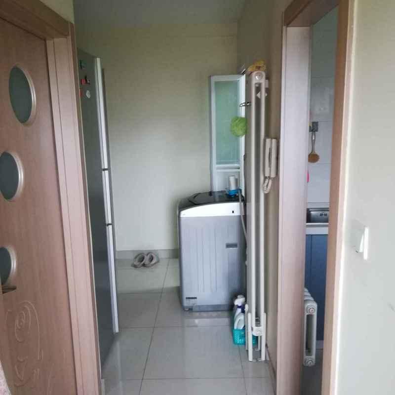 Beijing-Chaoyang-Shared Apartment,LGBT Friendly 🏳️🌈,Long & Short Term,Seeking Flatmate