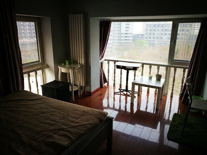 Beijing-Chaoyang-Seeking Flatmate,Long & Short Term,Shared Apartment,Pet Friendly,👯‍♀️