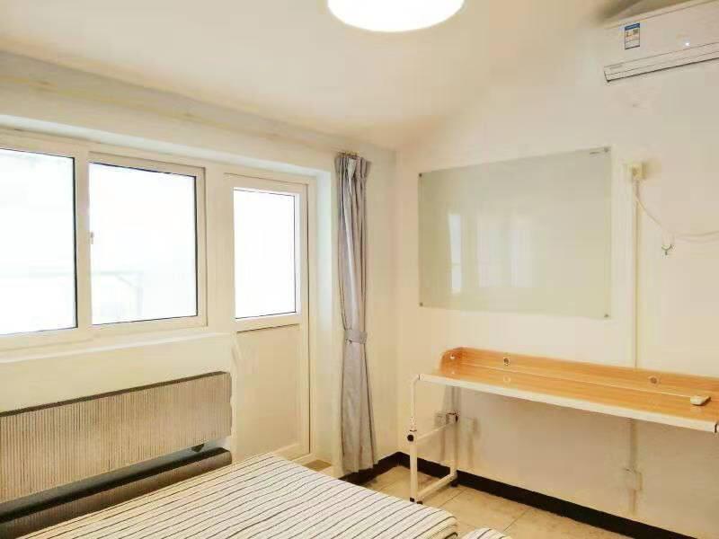 Beijing-Chaoyang-Shared Apartment,Seeking Flatmate,LGBT Friendly 🏳️🌈,👯♀️