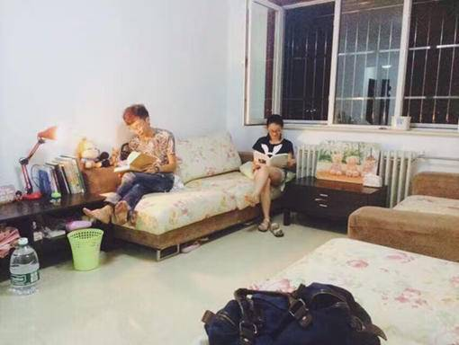 Beijing-Chaoyang-Shared Apartment,Seeking Flatmate