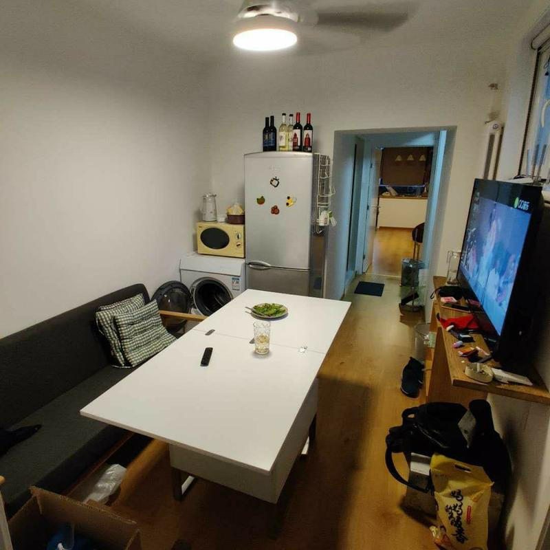 Beijing-Chaoyang-Shared Apartment,Pet Friendly,Seeking Flatmate,LGBT Friendly 🏳️🌈,Long & Short Term,👯♀️