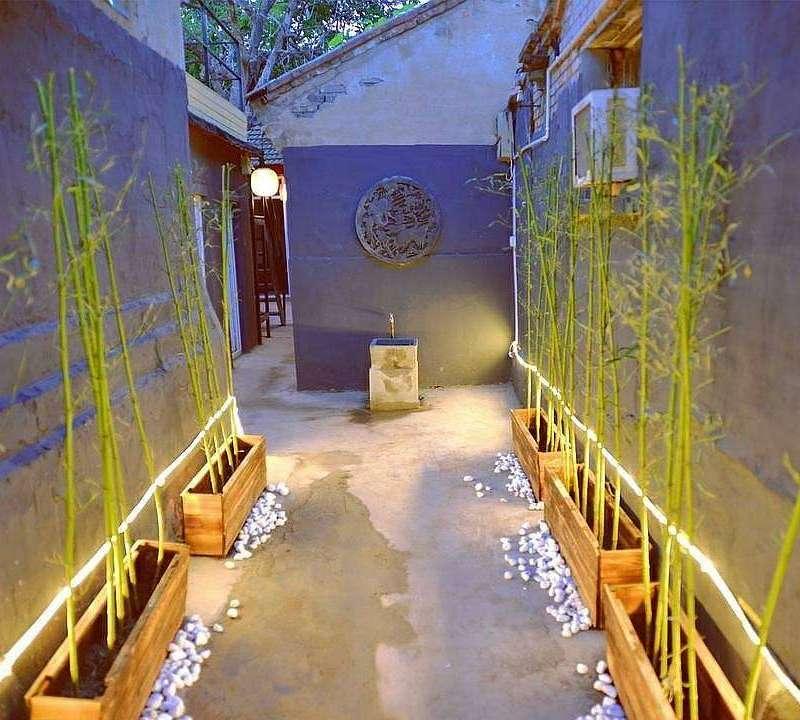 Beijing-Dongcheng-🏠,独立公寓,长&短租