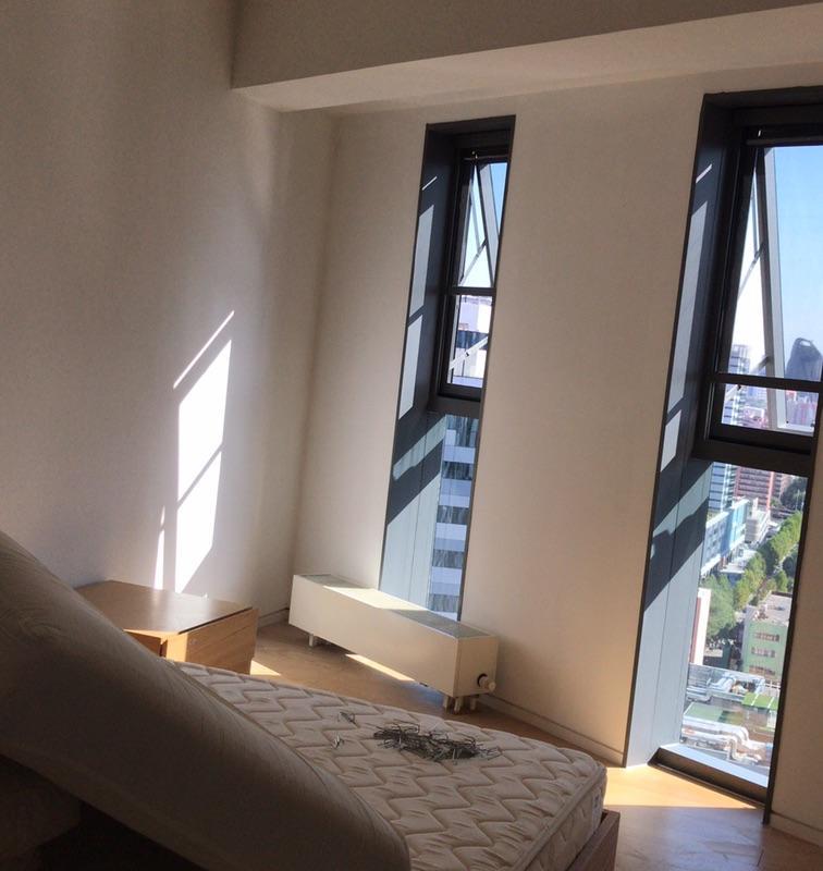 Beijing-Chaoyang-2 bedrooms,Sanlitun,Single Apartment