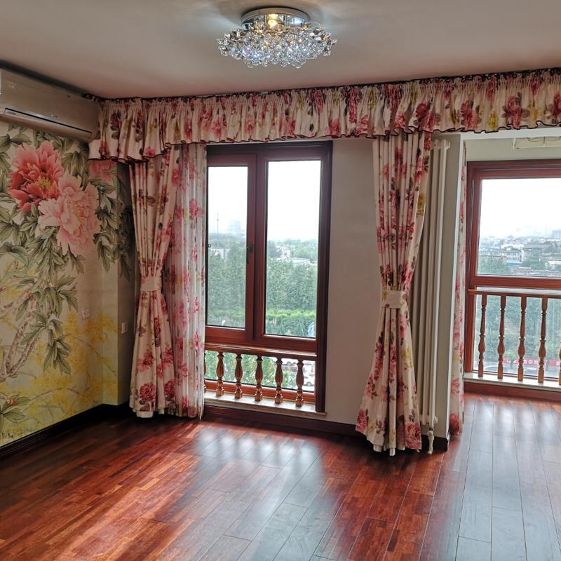 Beijing-Haidian-LOFT,Line 6,long term lease,希望寻找长租,爱干净的房客,Long & Short Term,🏠,Single Apartment