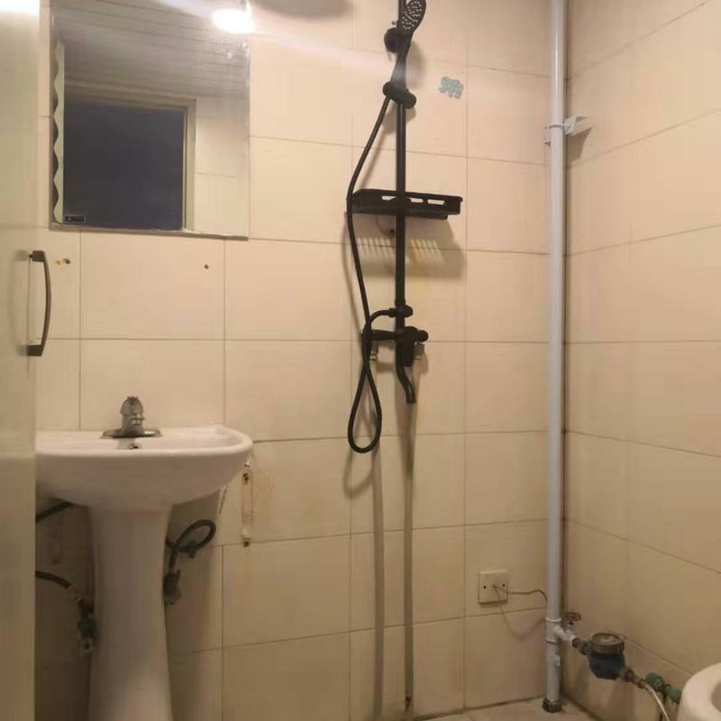 Beijing-Dongcheng-Line2 & Line 6,Short Term,Single Apartment,Sublet,🏠