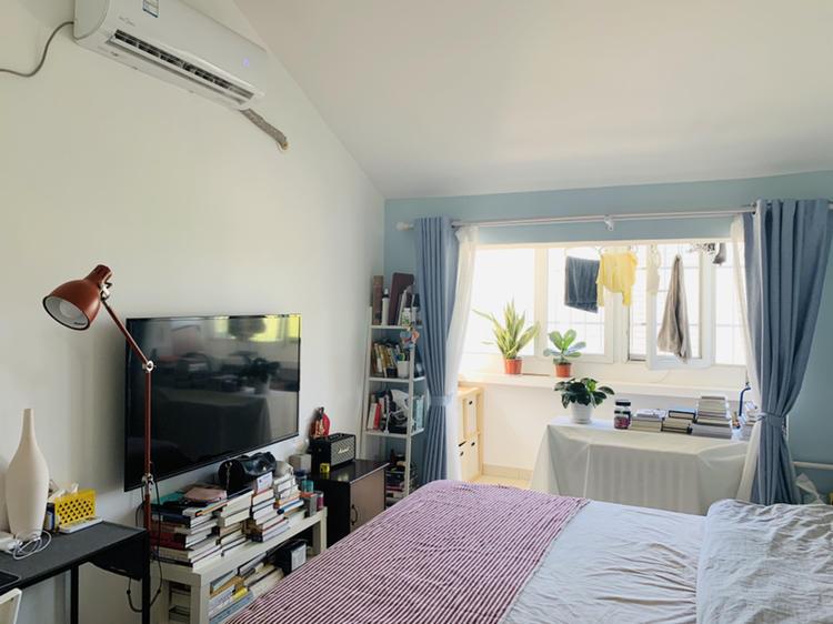 Beijing-Chaoyang-long term,Shared Apartment,👯♀️