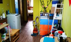 Beijing-Chaoyang-Huixinxijie,👯♀️,Shared Apartment