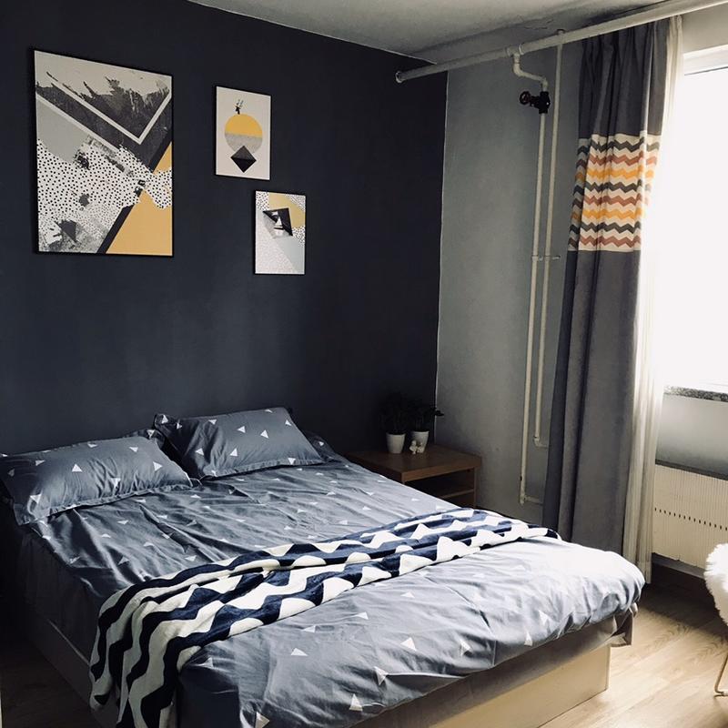Beijing-Chaoyang-Long & Short Term,Short Term,Single Apartment