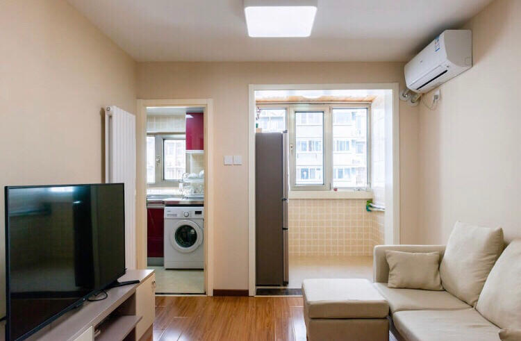 Beijing-Dongcheng-Shared Apartment,Replacement,Seeking Flatmate,Long & Short Term