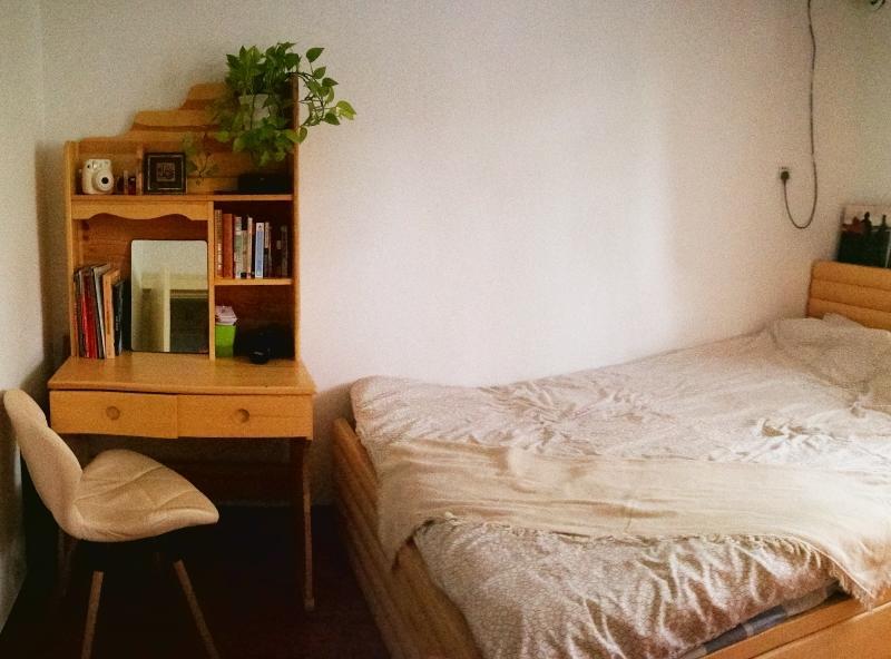 Beijing-Dongcheng-Nanluoguxiang,Long & Short Term,Seeking Flatmate,Shared Apartment,LGBT Friendly 🏳️🌈