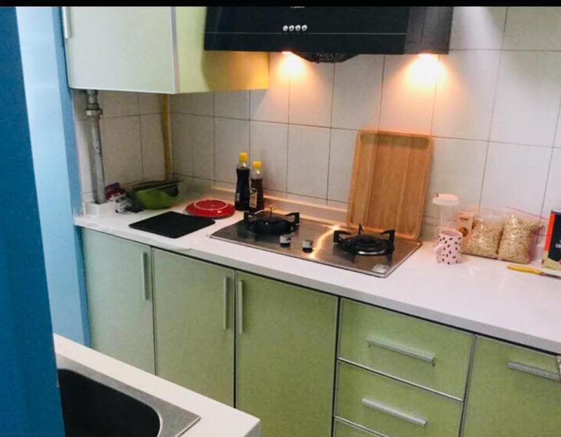 Beijing-Dongcheng-Single Apartment,Replacement,Long & Short Term,🏠