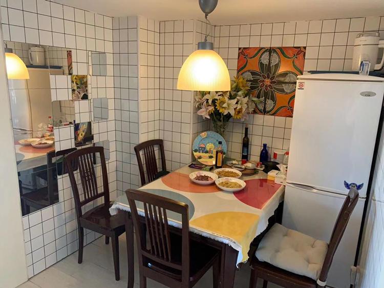 Beijing-Chaoyang-Long & Short Term,Seeking Flatmate,Sublet,Shared Apartment