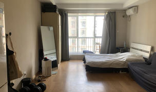 Beijing-Tongzhou-Single Apartment,Short Term,LGBT Friendly 🏳️‍🌈,Long & Short Term