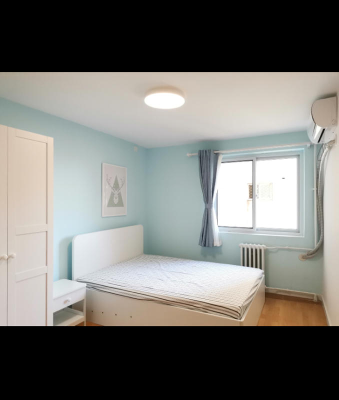 Beijing-Chaoyang-Wangjing,Seeking Flatmate,Shared Apartment,🏠