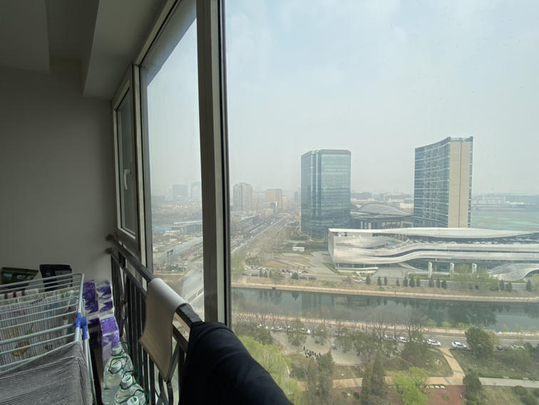 Beijing-Chaoyang-🏠,Long & Short Term,Single Apartment