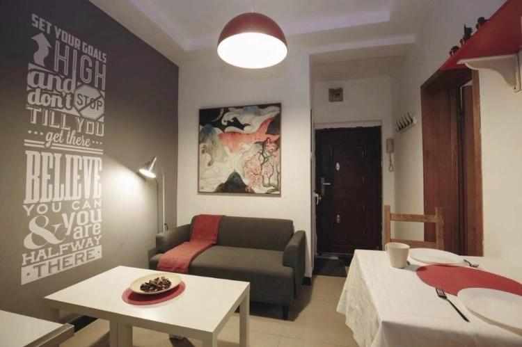 Beijing-Dongcheng-Shared Apartment,Replacement,Long & Short Term