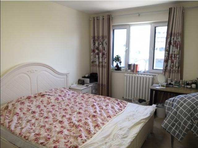 Beijing-Haidian-Sublet,Shared Apartment,👯♀️