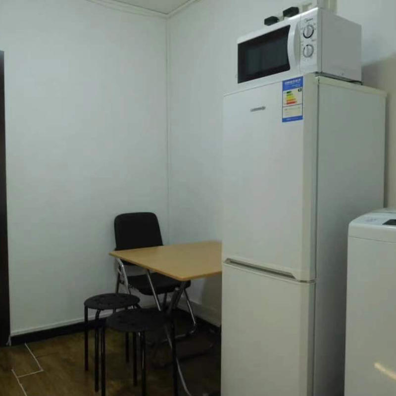 Beijing-Chaoyang-Line 10,Short Term,Shared Apartment,👯♀️