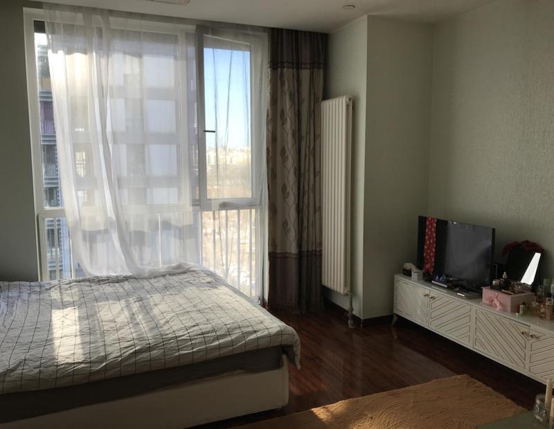 Beijing-Chaoyang-Single Apartment,LGBT Friendly 🏳️🌈,🏠