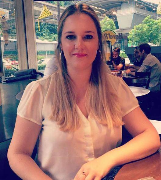 Lisa-Marie Jamer