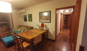 Beijing-Chaoyang-No smoking,LGBT Friendly ,Shared Apartment,Seeking Flatmate