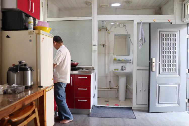 Beijing-Dongcheng-Single apartment,Hutong,Sublet,🏠