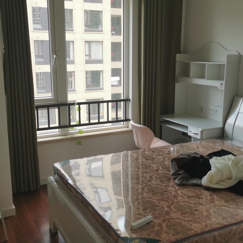 Hangzhou-Xiaoshan-Long Term,Long & Short Term,Seeking Flatmate,Shared Apartment