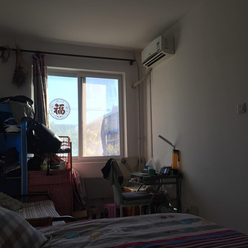 Beijing-Chaoyang-农光里小区,Shared Apartment,Seeking Flatmate