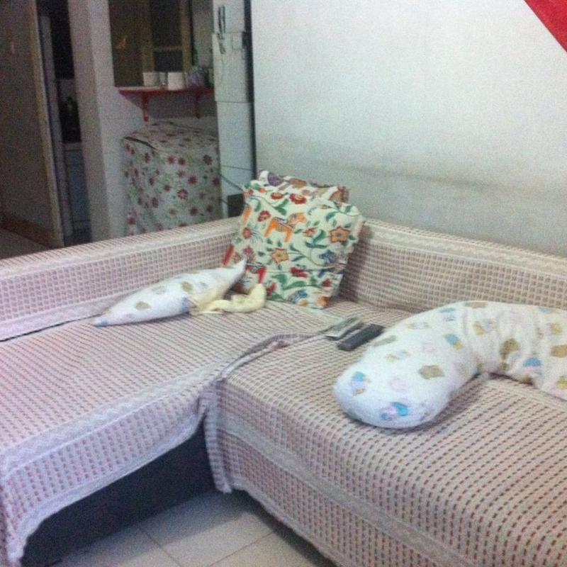 Beijing-Haidian-Shared Apartment,Seeking Flatmate,Long & Short Term