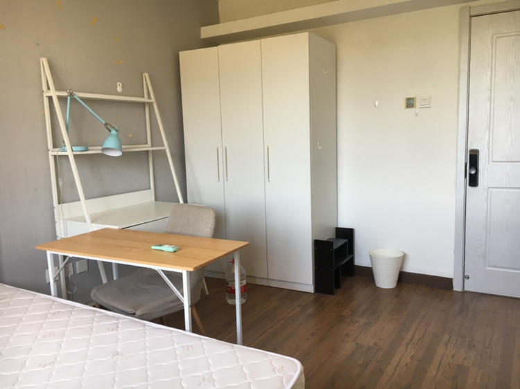 Beijing-Shunyi-👯‍♀️,Line 15,Seeking Flatmate,Pet Friendly