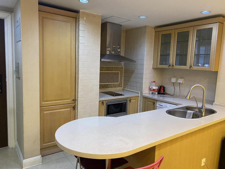 Beijing-Chaoyang-🏠,Single Apartment,LGBTQ Friendly