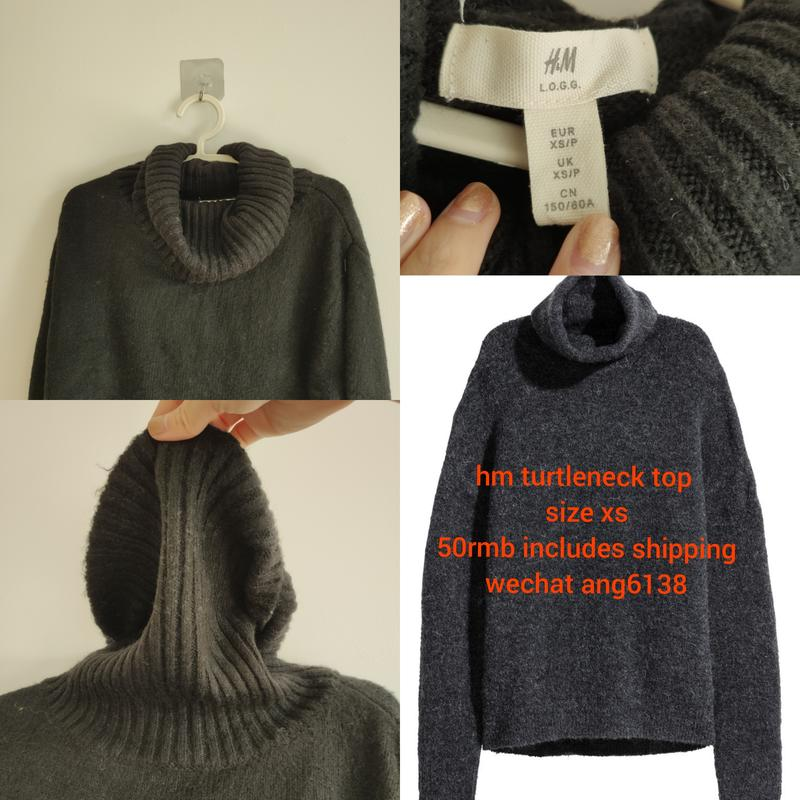 (2/4) CLOSET CLEARANCE SALE PART TWO ! PIECES FROM UK